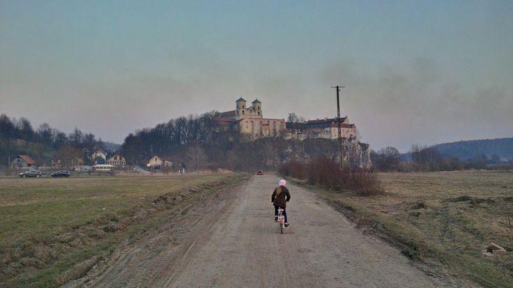 Monastery in Tyniec, Poland by Jakub Hajost on 500px