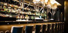 Gekkos Bar Frankfurt