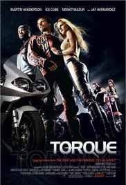 Watch Torque Online Movie2K. Biker Cary Ford is framed by an old rival and biker gang leader for the murder of another gang member who happens to be the brother of Trey (Ice Cube), leader of the most feared biker gang ...