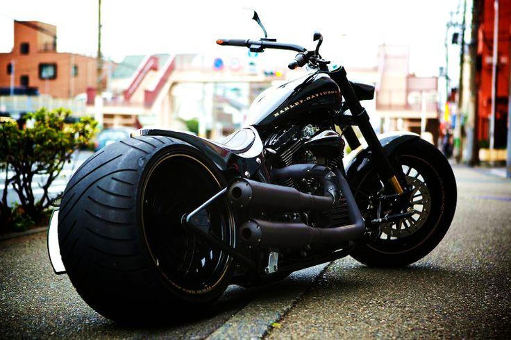 Harley #Moto
