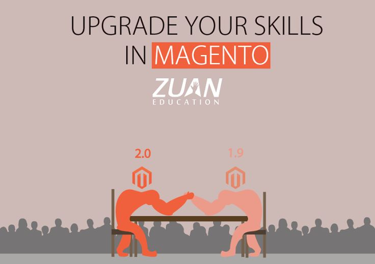 Learn on-demand open-source ecommerce platform, Magento2 to kick-start your career in the latest Magento 2.0 Development field. The course is suitable for PHP developer, Beginner or Magento 1 expert. Know more about the course @ www.zuaneducation.com/magento-training-courses You may also call us to +91 9025 500 600