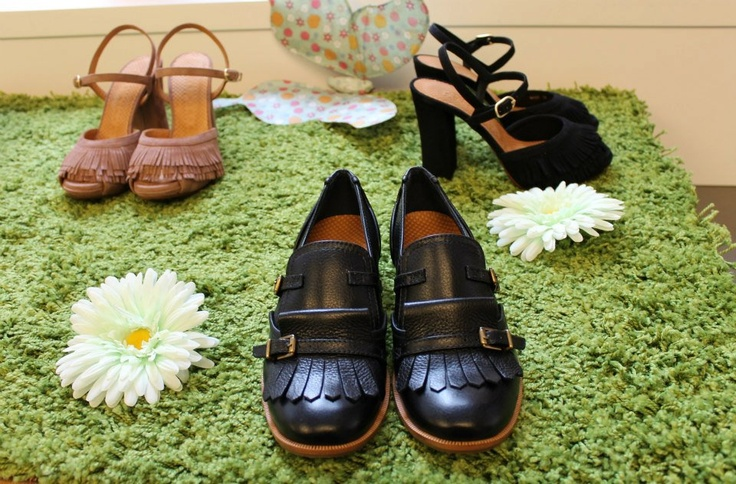 New Collection Chie Mihara