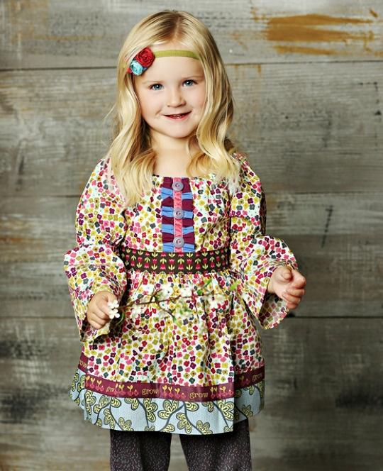 Esmerelda ~ Matilda Jane Clothing, bringing ecclectic style to living dolls