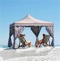 Live outside this summer under the canopy