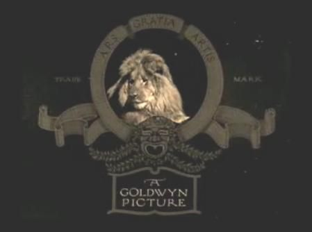 This trademark was used in 1924. The Metro-Goldwyn-Mayer Studios Inc. was founded by Louis B. Mayer, born in New Brunswick. It was the largest and most glamorous of film studios of its time.