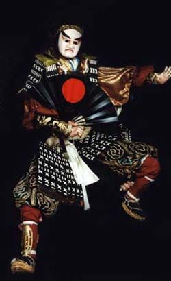 Japanese Puppets Bunraku | ... treasures of japanese culture other than puppetry i continued on to