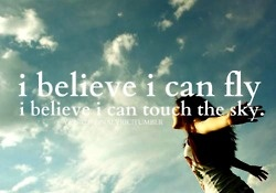 I Believe I Can Fly - R. Kelly