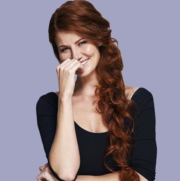 50 best What Hair Color Is Right For You images on Pinterest ...