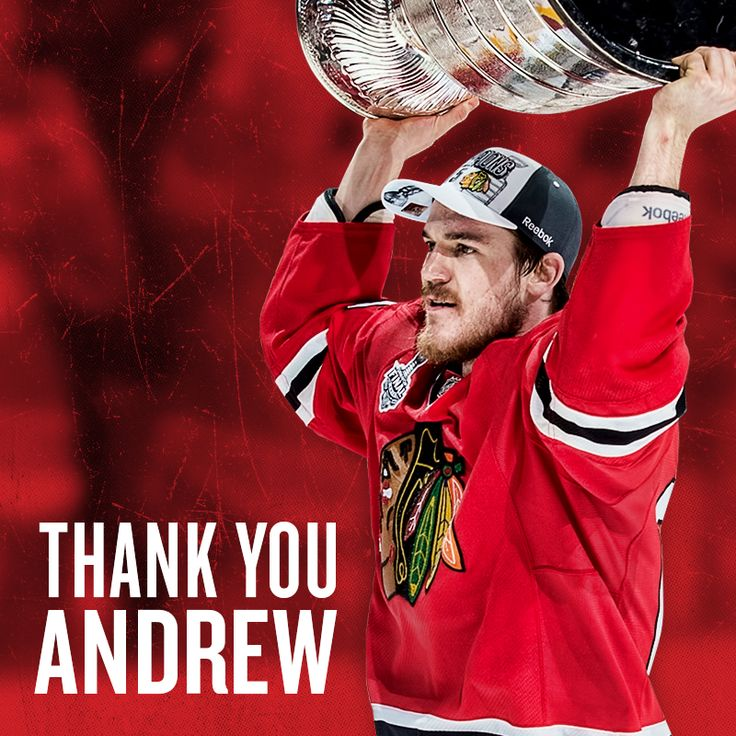Thank you Shawzy! #Blackhawks