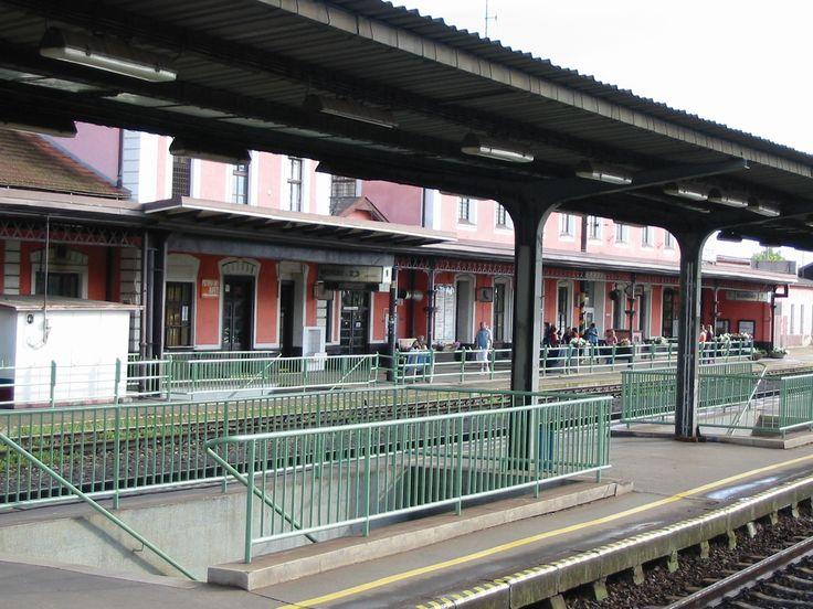 Zeleznicna Stanica