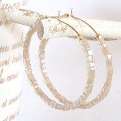 Mix Beads Bunch Bracelet BL|ブレスレット|ハンドメイド通販・販売のCreema