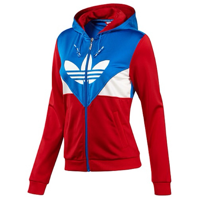 Women's adidas Originals Colorado Track Top