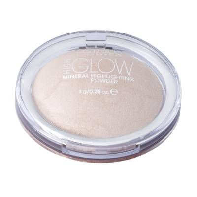 Catrice High Glow 010 Light Infusion Mineral Highlighting Poeder ------------- 4.99€
