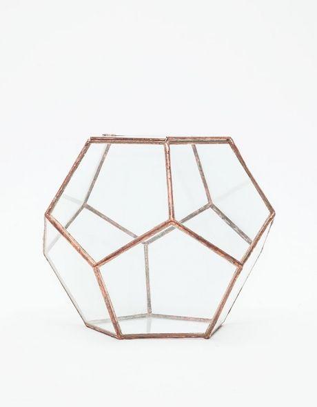 abj glassworks | universe terrarium $165