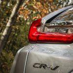 2017 Honda CR-V  In-Depth Review