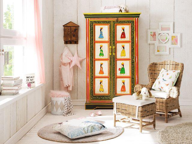 Kinderzimmerschrank Pinterest