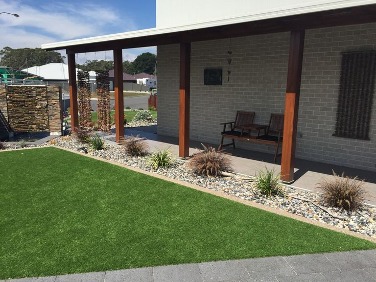 Premium Artificial Grass from Island Block & Paving