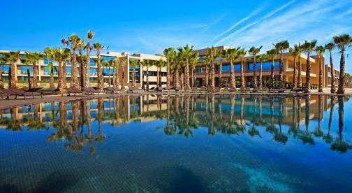 São Rafael Atlantic Hotel - Os melhores Hotéis de Praia no Algarve