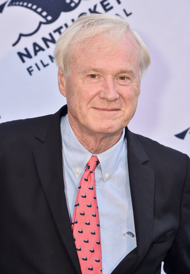 ICYMI: Chris Matthews Apologizes For Making a Bill Cosby Joke Before He Interviewed Hillary Clinton