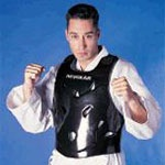 Karate Chest Protector $49.00