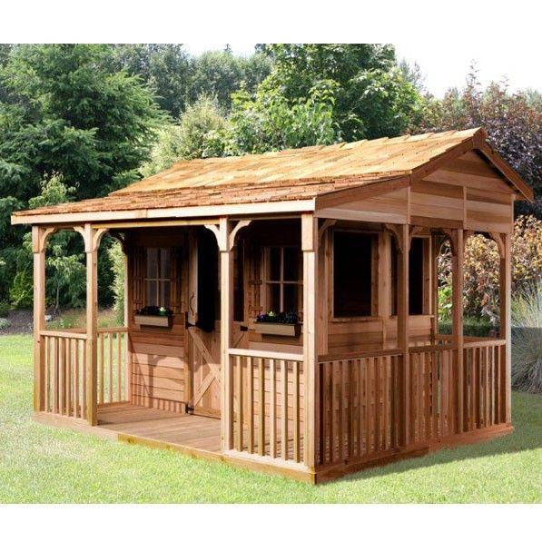 17 best ideas about cedar sheds on pinterest shed ideas for Cedar ridge storage