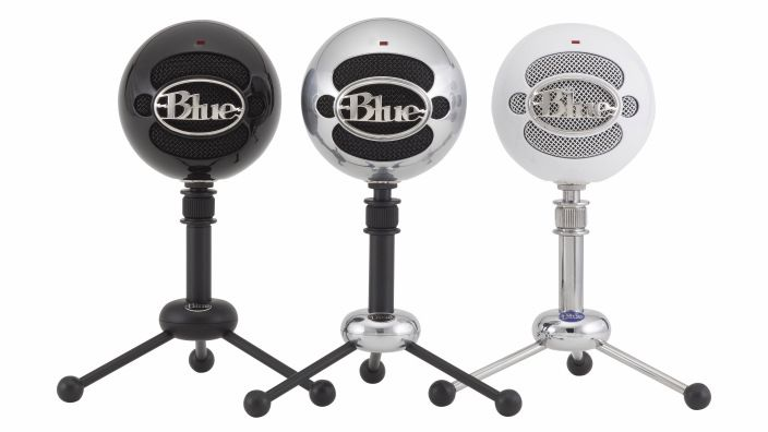 Blue Microphones Snowball USB mic up to 50% off: $40-$50 (Reg. $60-$100)
