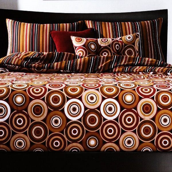 Best Earth Tones Comforter for Bunks Hayden Hugger