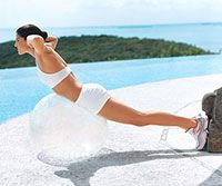 Get Your Best Beach Body Ever in 21 Days
