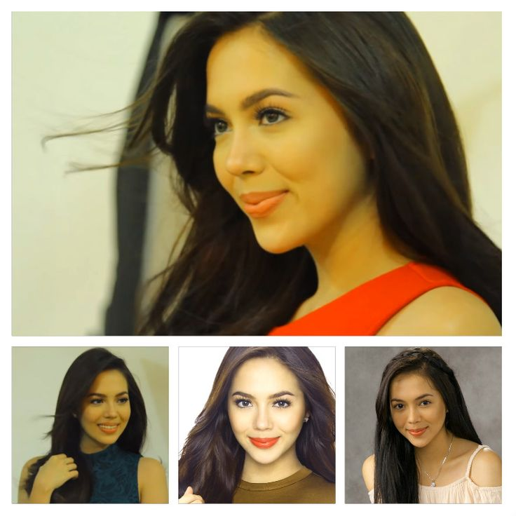 JULIA MONTES FACE TO COLLECTION