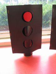 Verkeer stoplicht
