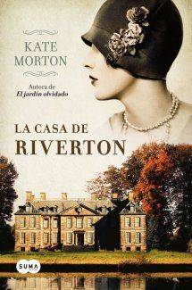 La casa de Riverton - Kate Morton