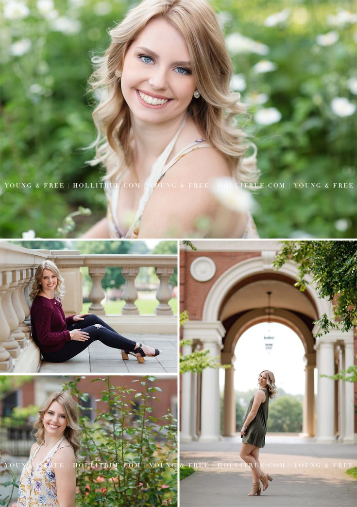 Senior Session at Oregon State University with Eugene Senior Portrait Photographer, Holli True