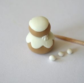 Mignardises en pâte Fimo - Autres bricoles - Pure Loisirs