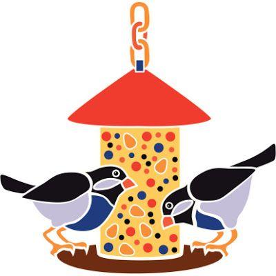 Ταΐστρες για τα πουλιά: 20 προτάσεις κατασκευών για το Νηπιαγωγείο και το Δημοτικό