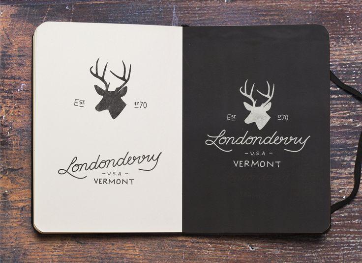 Deersketchbook