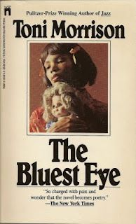 The Bluest Eye Toni Morrison - Essay