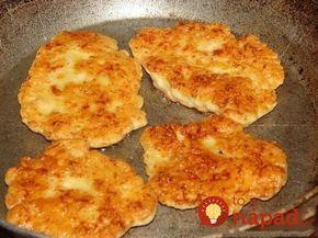 Ak hľadáte tip na skvelý obed, odporúčam všetkým tieto chrumkavé placky z kuracích pŕs na pekingský spôsob. Je to delikatesa a úplne jednoduchá!