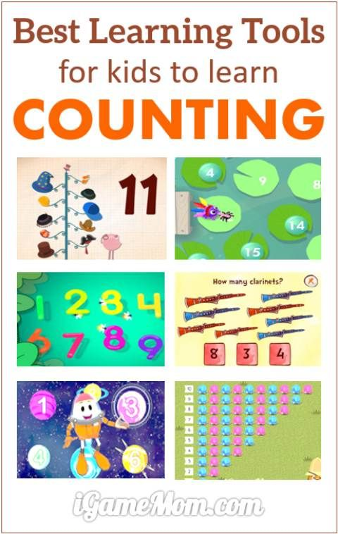 Math Kids - Add, Subtract, Count, and Learn - Apps on ...