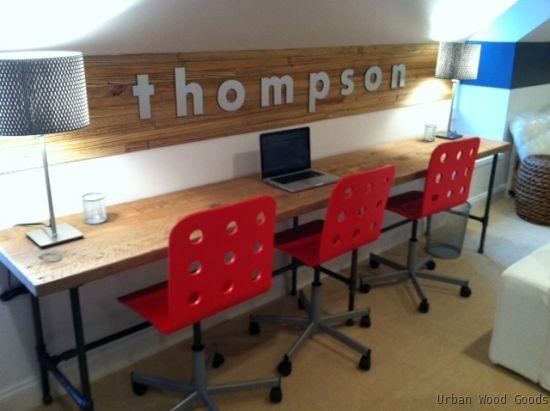Urban Wood Goods Reclaimed Wood Furniture In New York