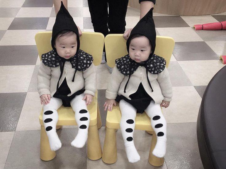 허진(jin) @dung2_mom - #일란성쌍둥이#딸쌍둥이#아빠랑#코코몽#키즈카페...Yooying