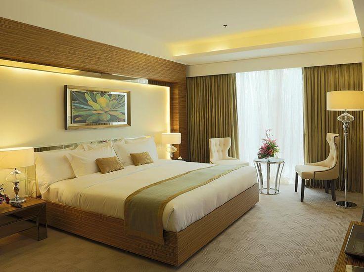 Greenleaf Hotel Gensan General Santos, Philippines