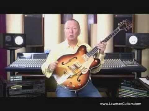 ▶ Used Guitars for Sale - 1967 Gretsch Viking Guitar - Rare Guitars - 515. 864. 6136 - YouTube