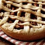 recept voor koemelkvrije appeltaart