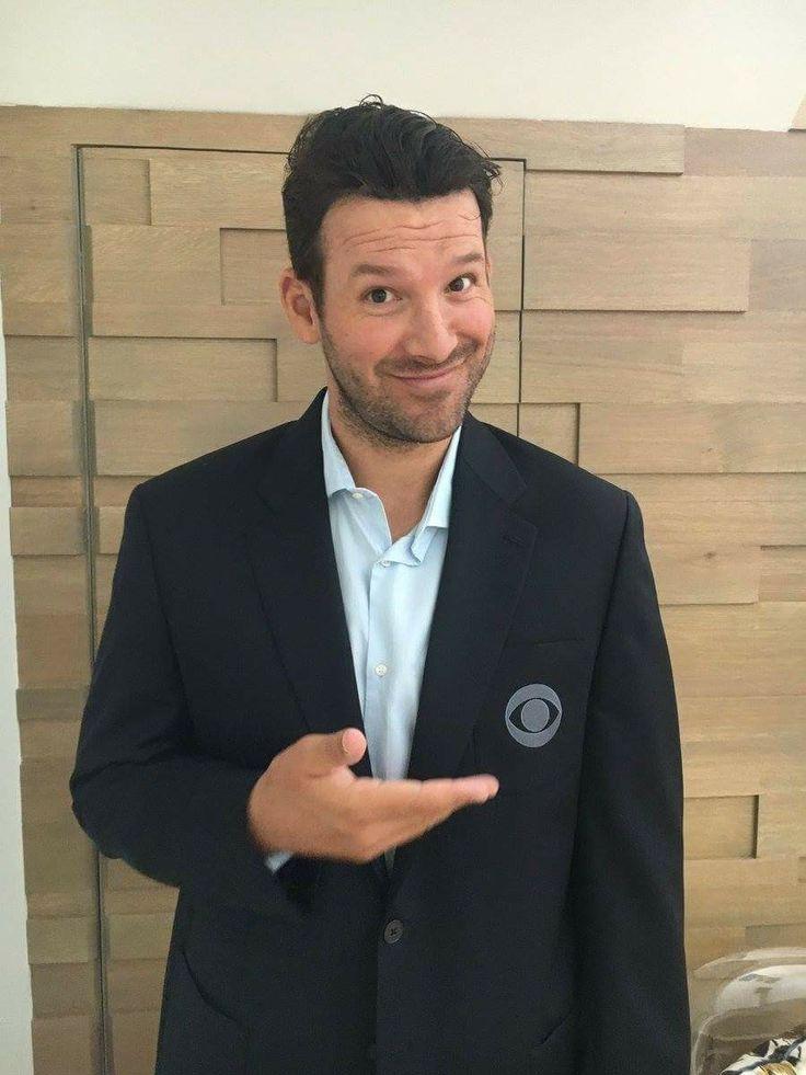 Tony Romo heading to CBS
