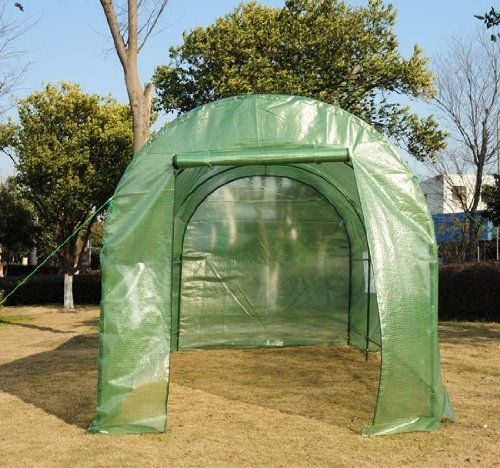 Portable Greenhouse For Patio : Best ideas about walk in greenhouse on pinterest diy