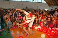 quelle piccole pesti: Baby dance: consigli per una buona scaletta musica...