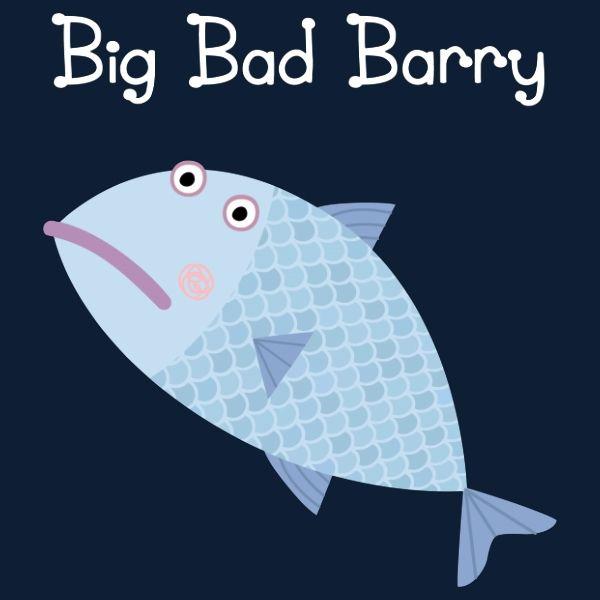 Big Bad Barry
