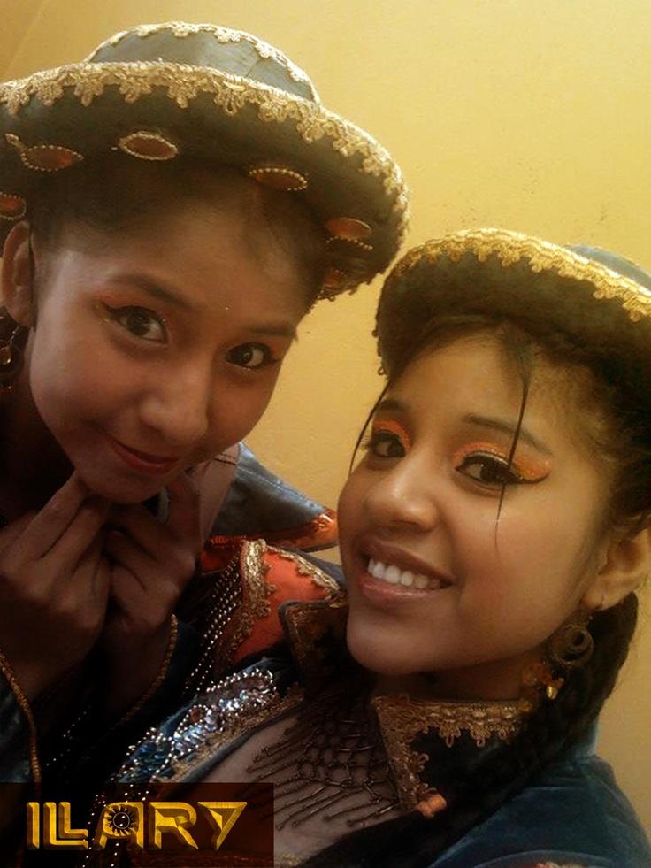 Adriana & Pili