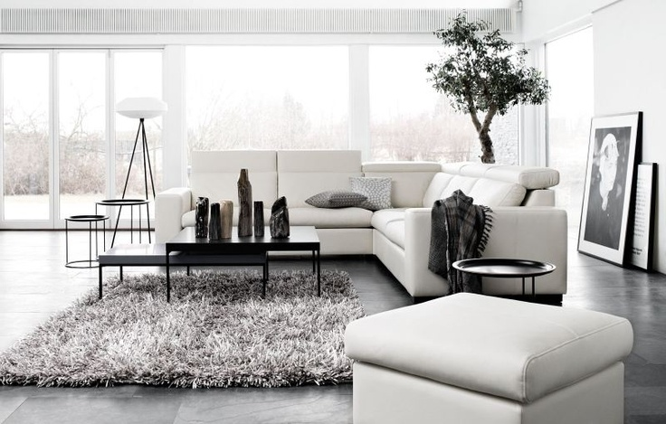 pin by boconcept germany on boconcept living room. Black Bedroom Furniture Sets. Home Design Ideas