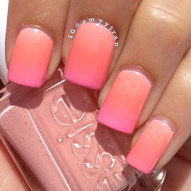 16 Super Cool Ombre Gradient Nail Art Tutorials: 27 Best Office Exercises & Stretches Images On Pinterest